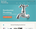 Gateway Marketing, Burloak Plumbing web site